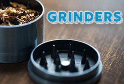 SHOP GRINDERS