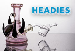 SHOP HEADIES