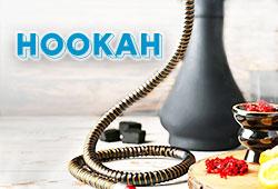 SHOP HOOKAH