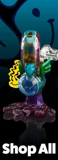 Heady Glass Gallery